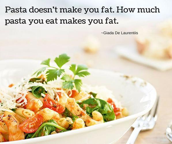 pasta-fat