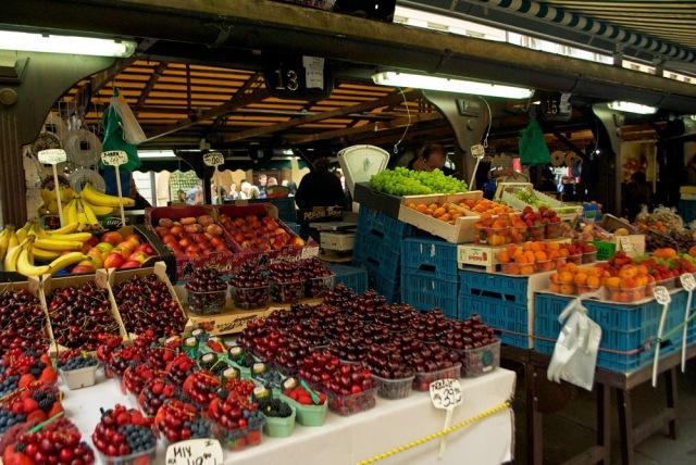 prague farmers market