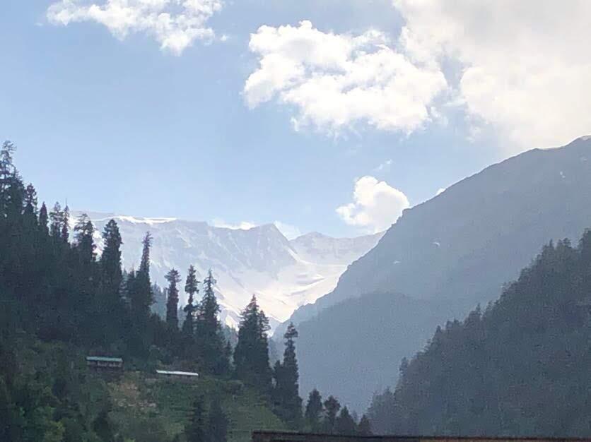 chandan landscape